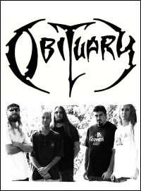 Obituary MP3 DOWNLOAD SONG - FREE DOWNLOAD FREE MP3 DOWLOAD SONG DOWNLOAD Obituary Obituary